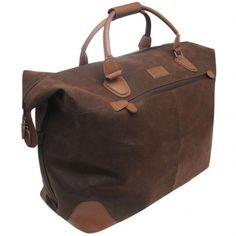 Cestovná taška Kangol Overnight