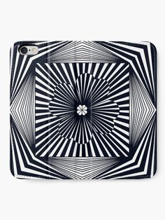 """The Luck"" iPhone Wallet by Asmo Turunen. #design #iphonewallet #iphonecase #atcreativevisuals"
