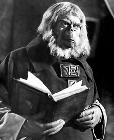 PLANET OF THE APES PHOTO GALLERY #03