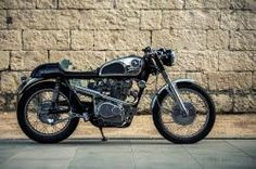 Honda CB450 K0 'Runcible Racer'