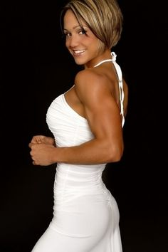 ♠ ♥✯ SEXY & FIT ✯♥ ♠ Want those arms again!!
