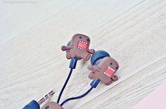cute earphones