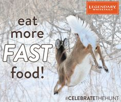 Here's a Legendary New Year's Resolution for you folks! #CelebrateTheHunt #ThisIsLegendary www.deergear.com