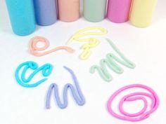 Bathtub Soap Paint Tutorial — Recipes & Tutorials Crafting Library