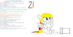 21 (COOKIES)