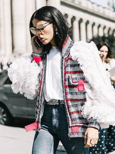 These Trends Won't Be Popular in 3 Months via @WhoWhatWear