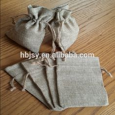 Small Vintage Wedding Hessian Burlap Jute Favour Gift Bags in Home, Furniture & DIY, Wedding Supplies, Wedding Favours Small Jute Bags, Hessian Wedding, Diy Wedding, Burlap Bags, Wedding Favor Bags, Boxes For Sale, Wedding Supplies, Gift Bags, Reusable Tote Bags