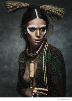 Tribal Chic   Forever Boho