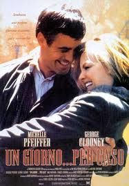 Un día inolvidable - One Fine Day Film Watch, Watch One, Movies To Watch, Mae Whitman, Michelle Pfeiffer, George Clooney, Hd Streaming, Streaming Movies, Jack Taylor