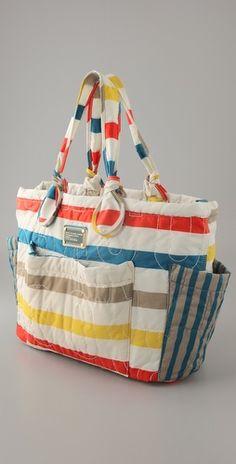 Marc by Marc Jacobs Pretty Nylon Eliz-a-Baby Bag | SHOPBOP