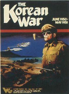 The Korean War   Image   BoardGameGeek