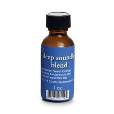 Sleep Soundly Essential Blend - 1 oz.