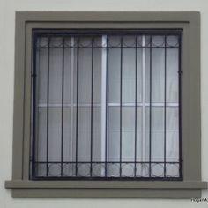 imagen de protectores de ventana en negro
