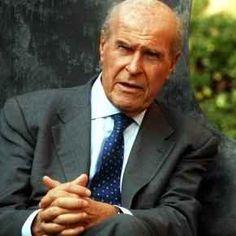 L'elenco dei cibi consigliati da Umberto Veronesi per combattere il cancro #umberto #veronesi #cancro #dieta