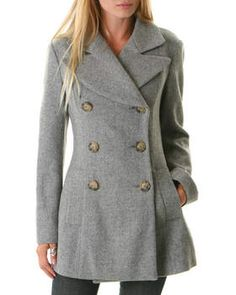 1000+ images about Fall Wardrobe on Pinterest | Peacoats, Miss sixty and Leather bomber jackets