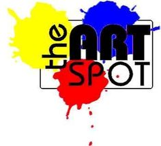 The Art Spot is a school of fine arts in Connecticut, owned by Bruce and Joanne Hunter, that provides private art classes and public works of art.