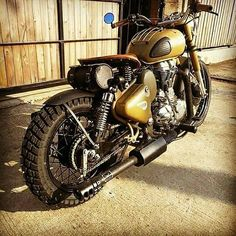 Royal Enfield Modified TOP 5 CUSTOM ROYAL ENFIELDS, Modified Bullets