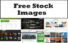 Searching for free stock images? Check out this list of 25+ websites which offer free stock images .