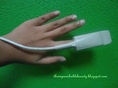 PhytoMax Pulse Finger Probe