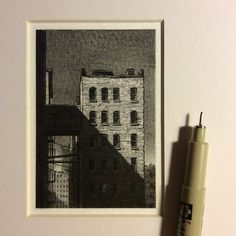 Tiny buildings | Creative Boom