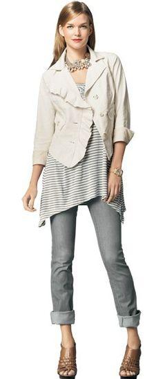 Loving CAbi clothes