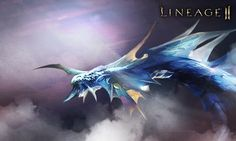 Lineage New Expansion Coming This May Lineage, Online Games, The Expanse, My World, Dragons, Fighter Jets, News, Train Your Dragon, Hunting