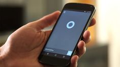Microsoft's Cortana is coming to Android and iPhone, get a sneak peek now #backcountrynavigator #crittermapsoftware #androidappdeveloper #androidapps