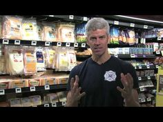 Engine 2 Diet 28 Day Challenge - Introduction to Week 01 . . . give up dairy and give up processed foods and WHY!