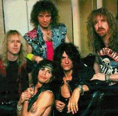 Die 718 Besten Bilder Von Rock 80s Hair Bands Bands Und Hard Rock