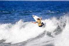 World Surf League: Rip Curl Women's Pro Bells Beach kicked off in Victoria Australia. Margaret River Pro winner Sally Fitzgibbons was injured in Round 3.