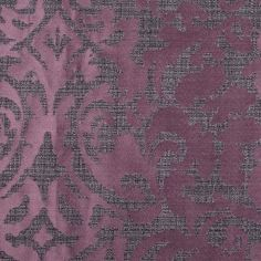 Light Mauve/Heather Gray Damask Woven This is a medium weight, slightly stiff, polyester upholstery fabric with a woven damask pattern. R Colors, Mood Fabrics, Jacquard Fabric, Home Decor Fabric, Grey Fashion, Fabric Online, Canvas Fabric, Heather Gray, Mauve
