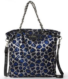 Cheetah Print Purse from The Buckle. I love colorful animal prints!