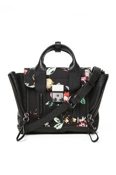 6 stunning floral bags to complete your perfect summer outfit