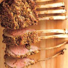 Delicious Easter Lamb idea