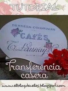 Cómo hacer transferencias sobre madera con filminas e impresora hogareña.  Paso a paso en http://elblogdeceles.blogspot.com.ar/2014/02/222014-finde-frugal-transferencia-casera.html