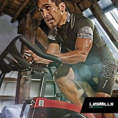 Get your cardio blast from the comfort of home. #pedalpower