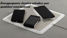 UNIVERSO NOKIA: Ricarica Wireless per Smartphone