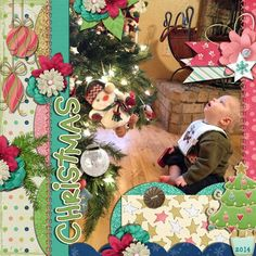 Credits: Winter Magic Collab by Plain Digital Wrapper Designers Clearly Now template by Little Green Frog Designs tangieAJCtweedleDeeALT font