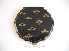 vintage compact etsy