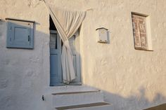 c a e f u n e — Chora, Patmos, Dodecanese, Greece, 2016 The Band's Visit, Sunrise Home, A Well Traveled Woman, Butterfly House, Mamma Mia, New Wall, Belle Photo, Beautiful Places, Wall Lights