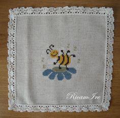 Bent Creek, Dance of the Bumblebee