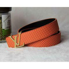 Lv lady's leather belt width – CHICS – Beautiful Handbags & Accessories