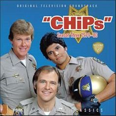 images of the 80s tv series | chips tv show | Chips (CHiPs) | 80s and 90s