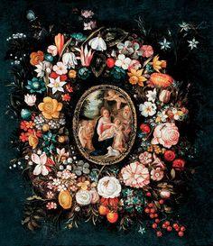 puzzle jan brueghel a látás allegóriája