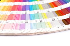 A proposito di CMYK, RGB e Pantone