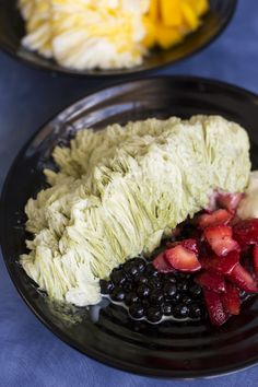 The Best Shaved Ice in Austin (Taiwanese Shaved Ice) - A Taste of Koko