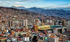 Circuito Bolivia: Bolivia Mágica y Diversa | Evaneos