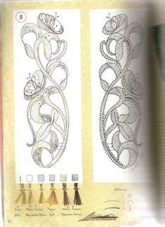 Lace Express 1998-02