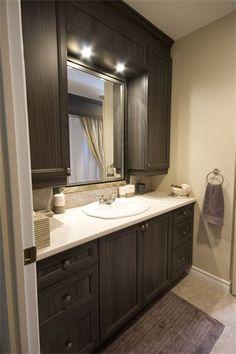 tete de vanité salle bain - Recherche Google