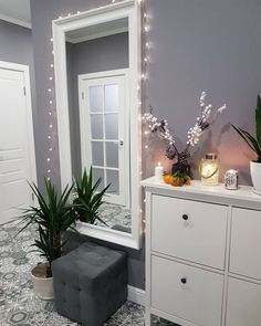 New Living Room Door Ikea Hacks Ideas New Living Room, My New Room, Living Room Decor, Flur Design, Home Decor Furniture, Furniture Outlet, Discount Furniture, White Furniture, Room Decor Bedroom